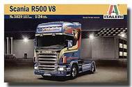 Italeri  1/24 Scania R500 V8 ITA3829