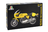 Italeri  1/9 Norton Commando 750 ITA4640