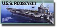 Italeri  1/720 USS Roosevelt ITA5531