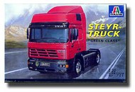 Italeri  1/24 Collection - Steyr Truck, Green Class ITA744
