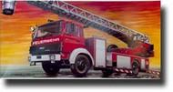 Italeri  1/24 IVECO Fire Truck ITA784
