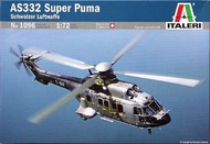 AS.332 Super Puma Schweizer Luftwaffe #ITA1096