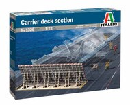 Carrier Deck Section (Figures and Aircraft NOT included) #ITA1326
