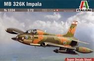 MB 326K Impala #ITA1334