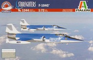 F-104G Starfighters #ITA1344