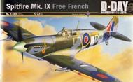 Spitfire Mk.IX Free French #ITA1365