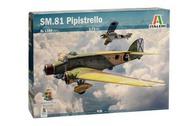 SM.81 Pipistrello #ITA1388