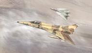 IAF-KFIR C2/F21 Lion Jet Fighter #ITA1397