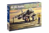McDonnell-Douglas AV-8A Harrier #ITA1410