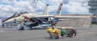 F-14A Tomcat USN Fighter 50th 1st Flight Anniversary #ITA1414