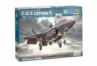 Lockheed-Martin F-35B Lightning IIBrand New Tool #ITA1425