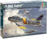 F-86F Sabre Fighter #ITA1426