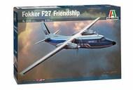 Fokker F-27 Friendship (Ex Esci) #ITA1430
