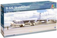 B-52G Stratofortress Early Bomber w/Hound Dog Missiles - Pre-Order Item #ITA1451