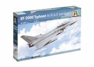 RAF EF-2000 Typhoon #ITA1457