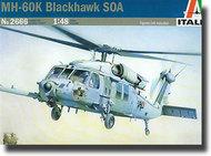 Italeri  1/48 MH-60K Blackhawk SOA ITA2666