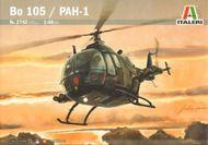 Italeri  1/48 Bo 105/Pah.1 ITA2742