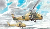 Italeri  1/48 Wessex HAS1 Helicopter ITA2744
