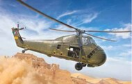 Italeri  1/48 H-34 Pirate/H-34D US Marines Helicopter ITA2776