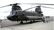 Italeri  1/48  Chinook HC1 (CH47D) Helicopter ITA2779