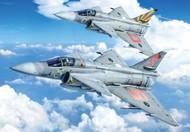 SAAB JA-37/AJ-37 Viggen Fighter #ITA2785
