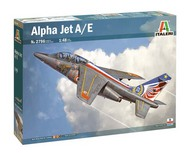 Alpha Jet A/E Light Attack Aircraft #ITA2796