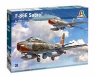 F-86E Sabre Jet Fighter #ITA2799