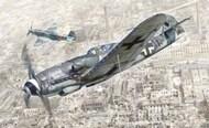Messerschmitt Bf.109K-4 #ITA2805