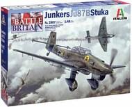 Junkers Ju-87B 'Stuka' 80th Anniversary of the Battle of Britain ITA2807