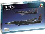 Lockheed TR-1A/B [U-2S/TU-2S] #ITA2809