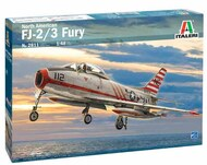 North American FJ-2/3 Fury #ITA2811