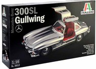 Mercedes-Benz 300SL Gullwing #ITA3612