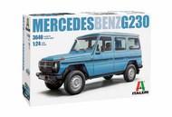 Mercedes Benz G 230 #ITA3640