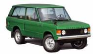 Range Rover Classic SUV #ITA3644