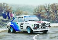Ford Escort RS1800 Mk II 1979 World Rally Monte Carlo Version Race Car #ITA3655