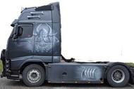 Italeri  1/24 Volvo FH16 Viking Tractor Cab ITA3931