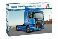 Scania R400 Streamline (Flat Roof) #ITA3947