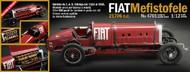 Italeri  1/12 Fiat Mefistofele 21706cc Race Car ITA4701