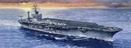 Italeri  1/720 USS Carl Vinson CVN70 Aircraft Carrier 1999 ITA5506