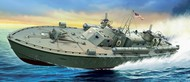 Italeri  1/35 PT109 USN Motor Torpedo Boat ITA5613