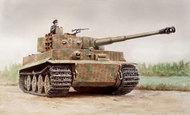 Italeri  1/56 PZ.Kpfw.Vi Tiger I ITA5755