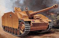 Italeri  1/56 Sturmgeschutz III ITA5756