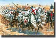 Medieval Templar Knights #ITA6125