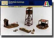 Italeri  1/72 Battlefield Buildings ITA6130