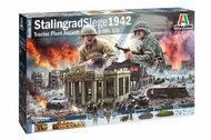 Stalingrad Factory Battle Set #ITA6193