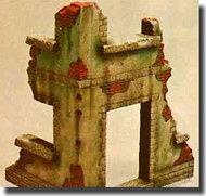 Italeri  1/35 Ruin House Corner Wall Section ITA6413