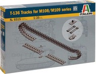 T-136 Track Set for M108/M109 Series #ITA6515
