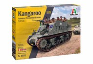 Kangaroo APC #ITA6551