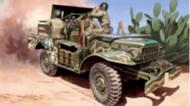 M-6 Dodge Anti-Tank Army Truck w/Figure #ITA6555