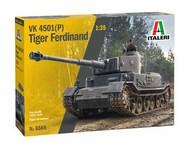 VK4501(P) Tiger Ferdinand Heavy Tank #ITA6565